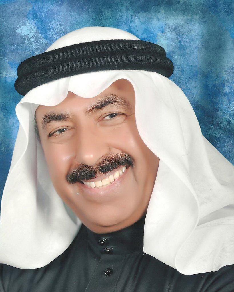 أ. علي عبدالله خليفة