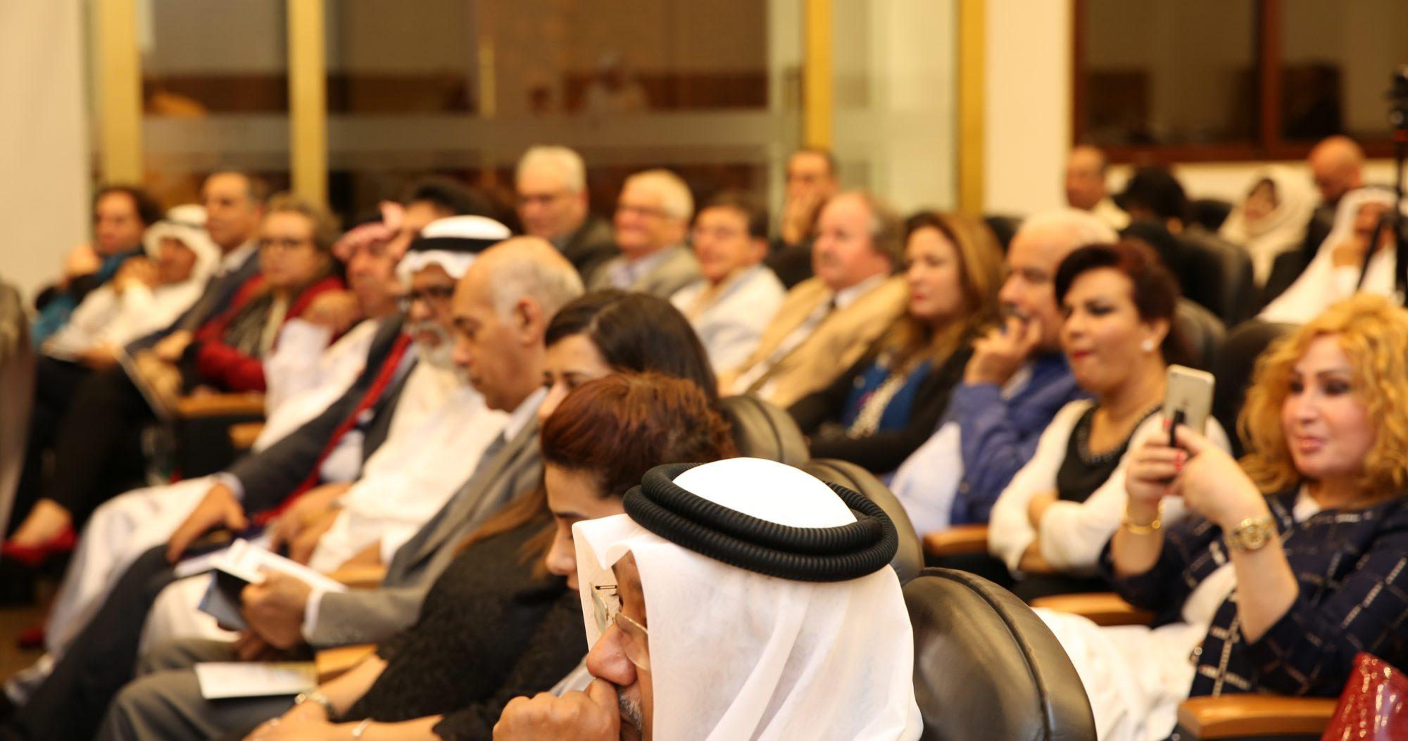 منتدى البحرين للكتاب