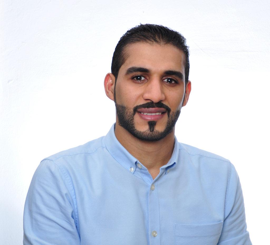 سيد أحمد رضا